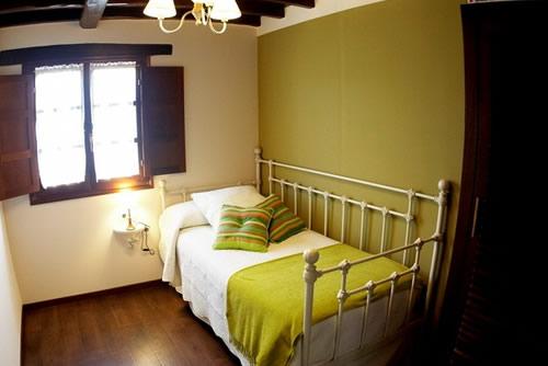 Casa Trasgu dormitorio 2.