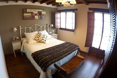 Casa Xana dormitorio 1.