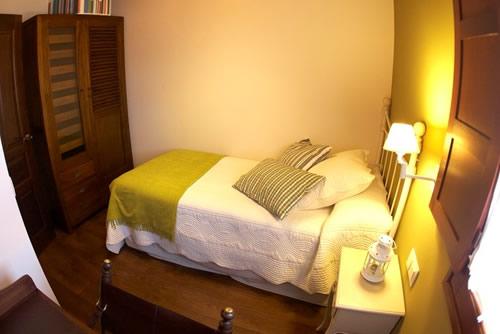 Casa Xana dormitorio 2.