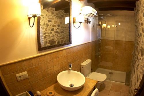 Casa Xana baño 1.