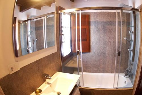 Casa Xana baño 2.